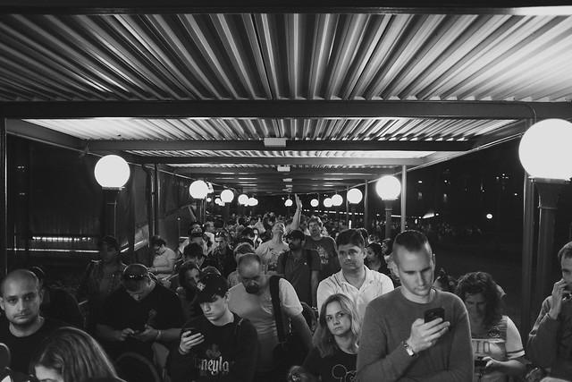 Monorail Line