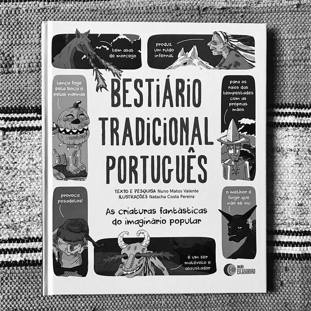 bestiário tradicional português