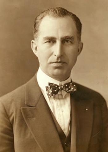 Charles Adams