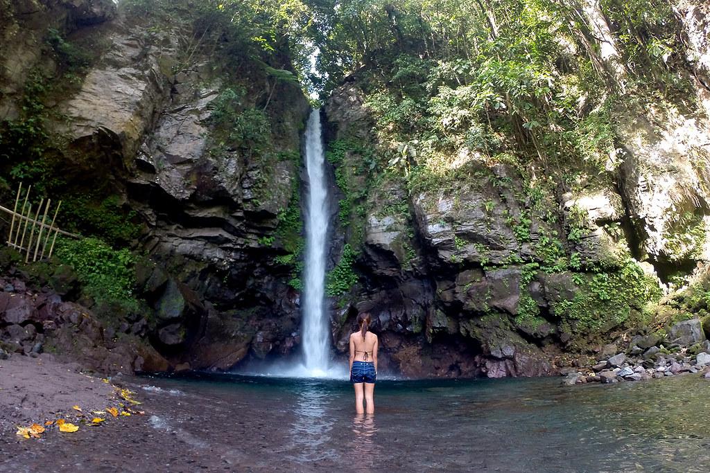 Tuasan Falls (1)