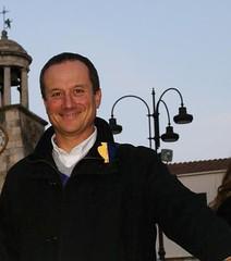 L'ex sindaco Birardi