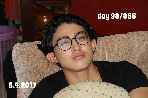 Day 98-365