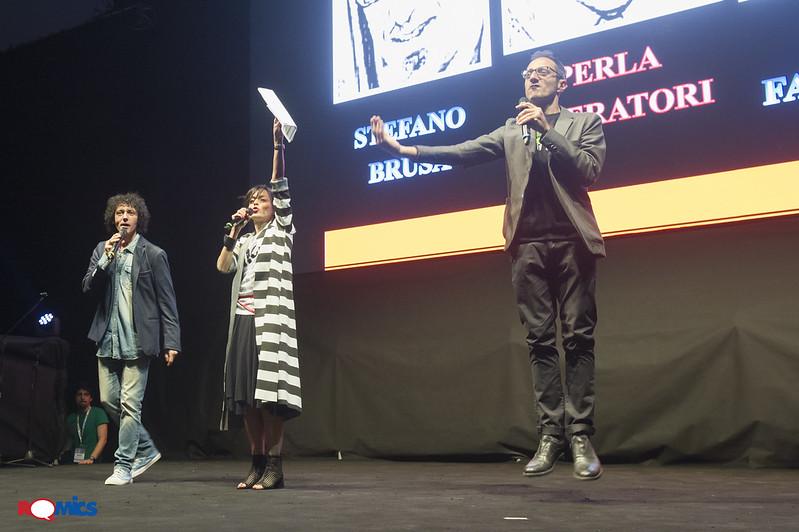 Romics Gran Gala del doppiaggio, XIV edizione