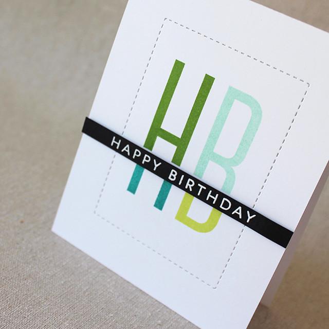Happy Birthday Quad 3