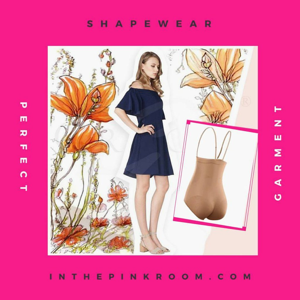 03ea0556b41c7 What to wear underneath my dress this summer! Here is the perfect garment  INTHEPINKROOM.