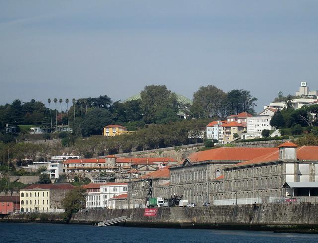 Exhibition Dome, Porto again