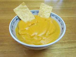 Yellow Split Pea Nacho Cheese