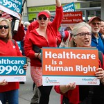 Sen. Bernie Sanders Joins Condemnation of Action by Assembly Speaker Anthony Rendon to Block SB 562