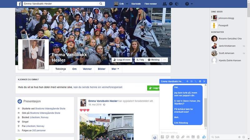 emma vandbakk hesler facebook 2