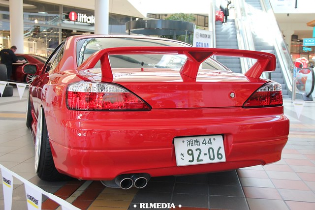 "Vadelli: Z11 Cube & Nissan Silvia ""She's fifteen"" S15 33516987924_3ea19f0303_z"