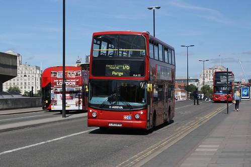 Arriva London South VLA23 LJ53BFM