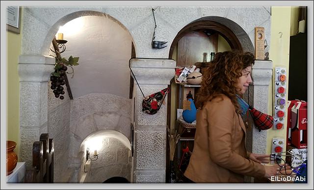 Bodegas medievales don Angel y don Carlos en Aranda de Duero  (7)