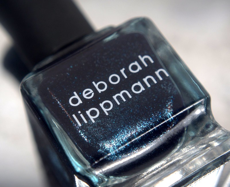 Deborah Lippmann I Fought The Law