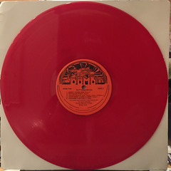 BATTERED WIVES:BATTERED WIVES(RECORD SIDE-B)
