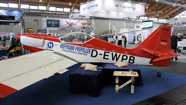 D-EWPB