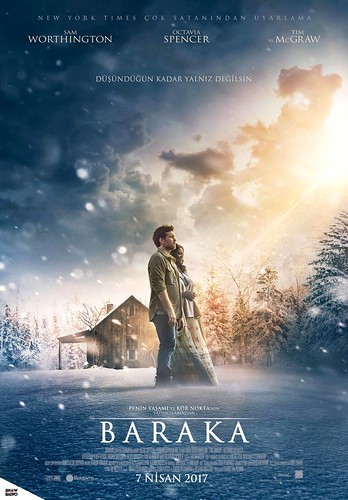 Baraka - The Shack (2017)