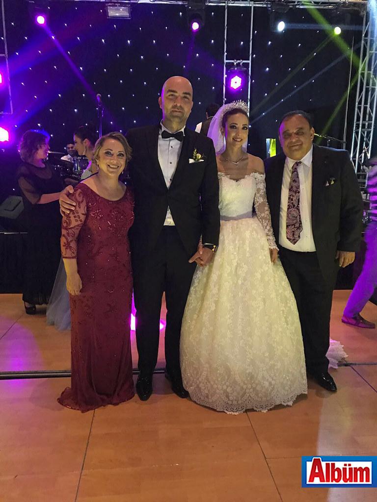 Gülay Yakar,Mehmet Palancı, Yeliz Yakar, Hilmi Yakar