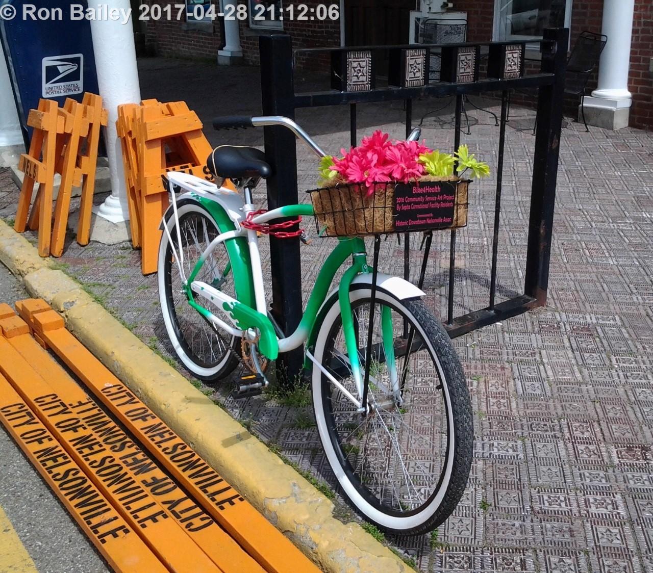 Bike Art 01