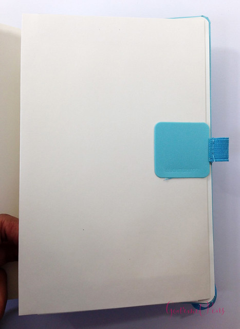 Review @Leuchtturm1917 Medium Hardcover Notebook @CouronneduComte 23