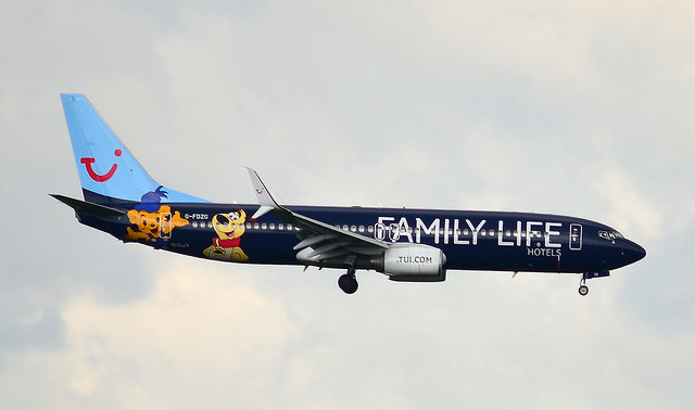 G-FDZG Family Life Cardiff 010517