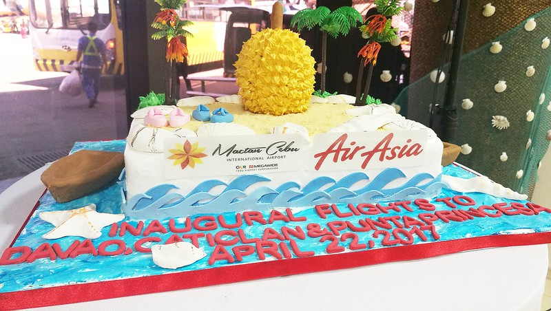 DavaoLife.com | AirAsia Heats Up Summer With New Flights to Davao, Cebu, Boracay, Palawan and Clark IMG_20170422_131633_621
