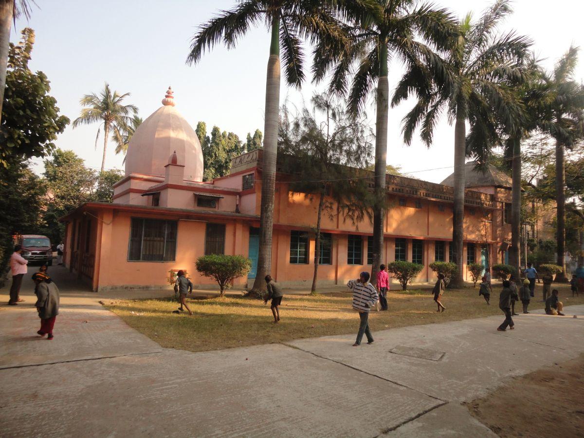 Ramakrishna Mission Ashrama, Patna