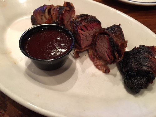 Burnt Ends at Millstone BBQ. From 7 Family-Friendly Food Spots in and Around Hocking Hills, Ohio
