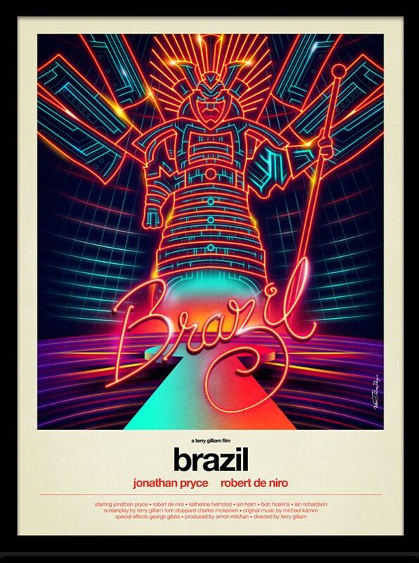 Brazil - Poster 4