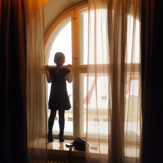 Hotel Scandic Paasi
