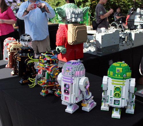 Star Wars Days 2013 at LEGOLAND | by Ayleen Dority