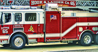 Ladder 65 | by raymondclarkeimages