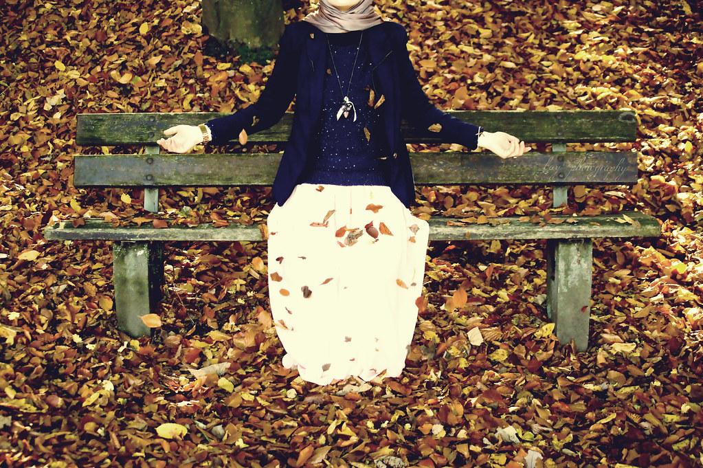 تحكي جمال وروعة الخريف 10511949866_18843c1a