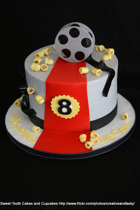 Creative Birthday Cakes Ideas