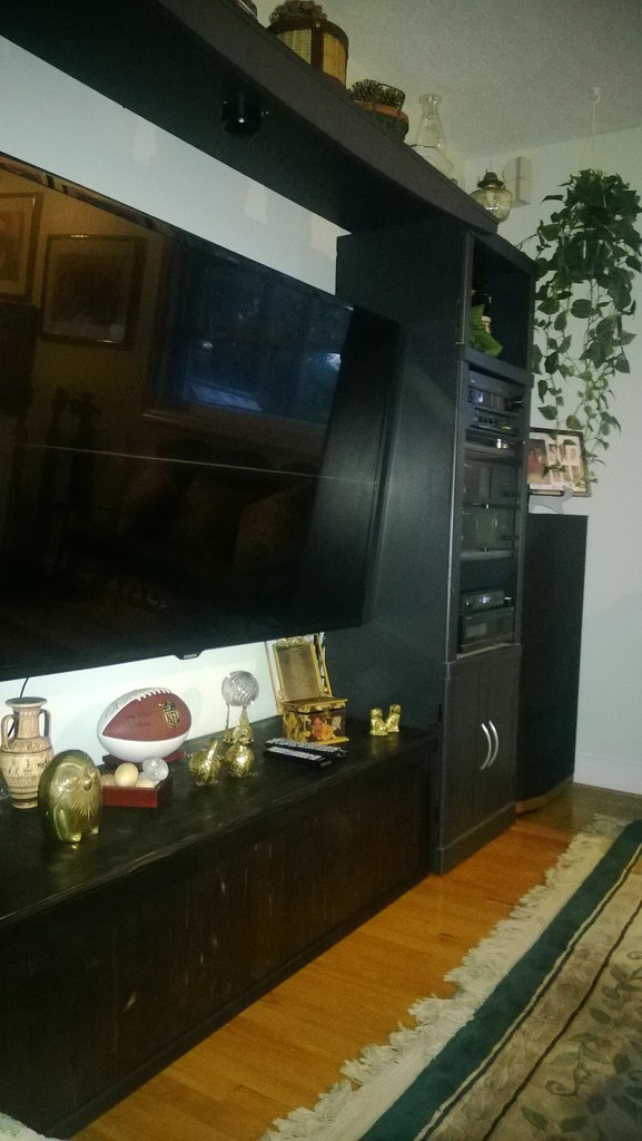 Living Room Entertainment Wall Units On Ebay