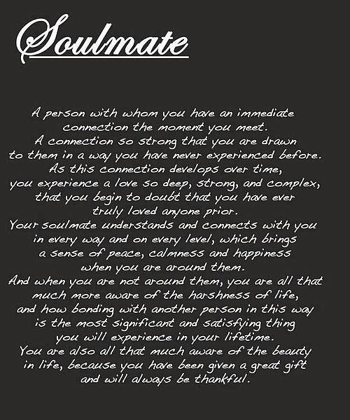 Lovequote Quotes Heart Relationship Love Soulmates F Flickr
