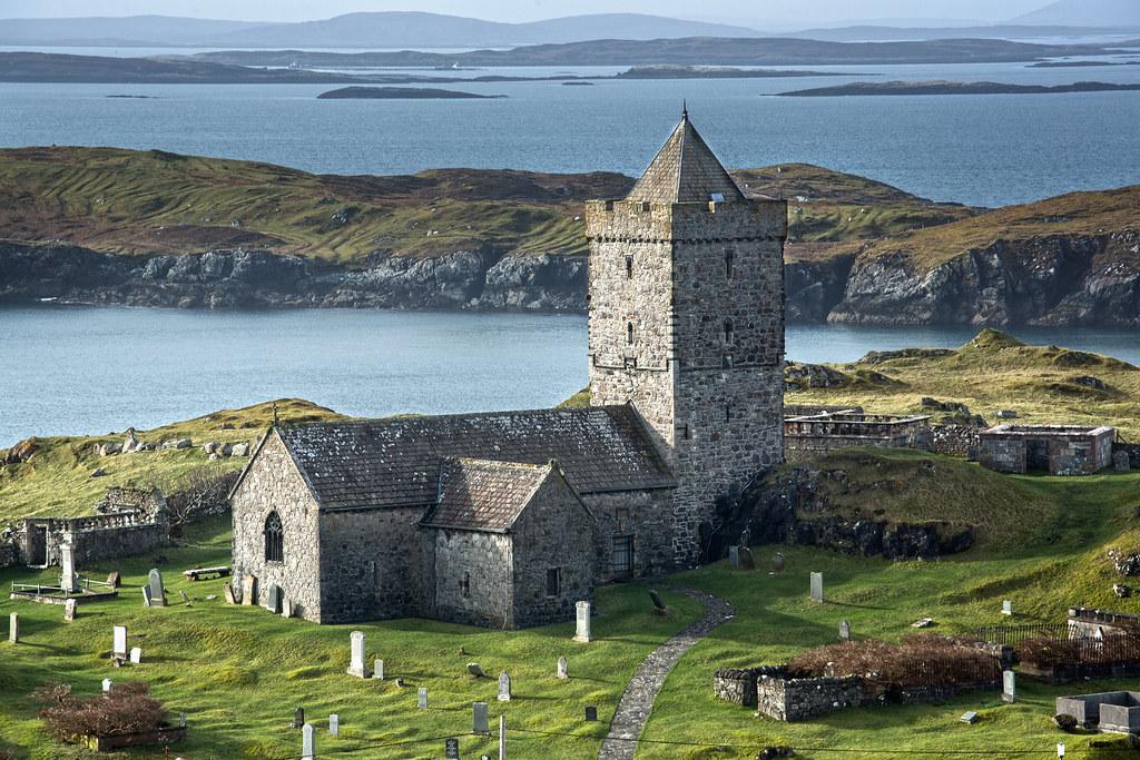 St Clement | Scotland, South Harris - Outer Hebrides ...