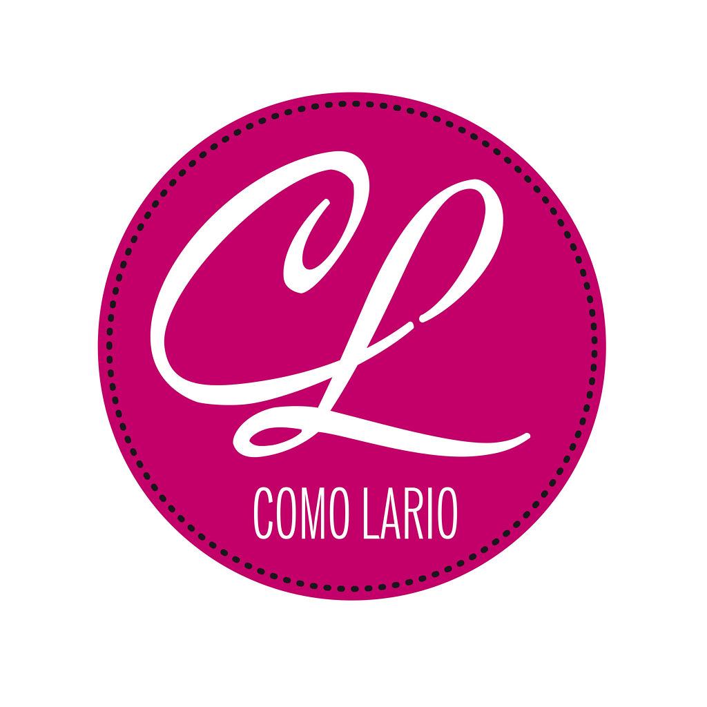Como Lario | Logo Sketches for www.comolario.co.uk | brett jordan ...