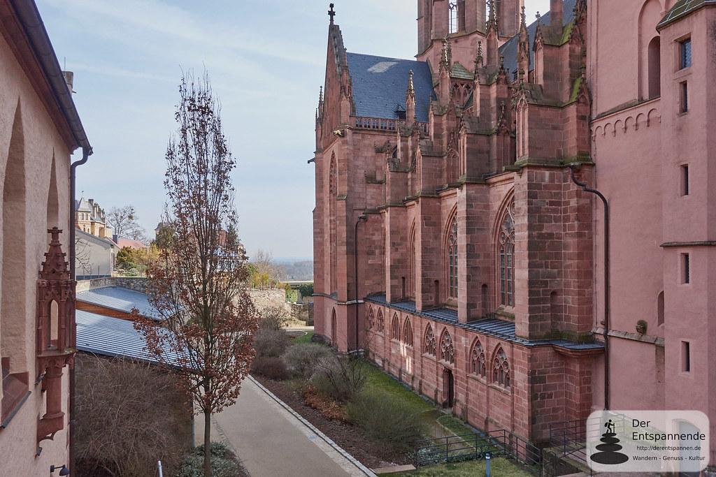 Michaeliskapelle und Katharinenkirche Oppenheim