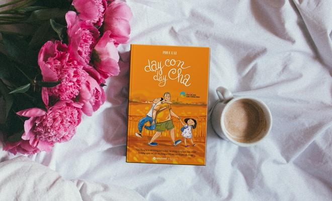 sach day cha day con day tre giao dục