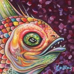 Funky Fish 4