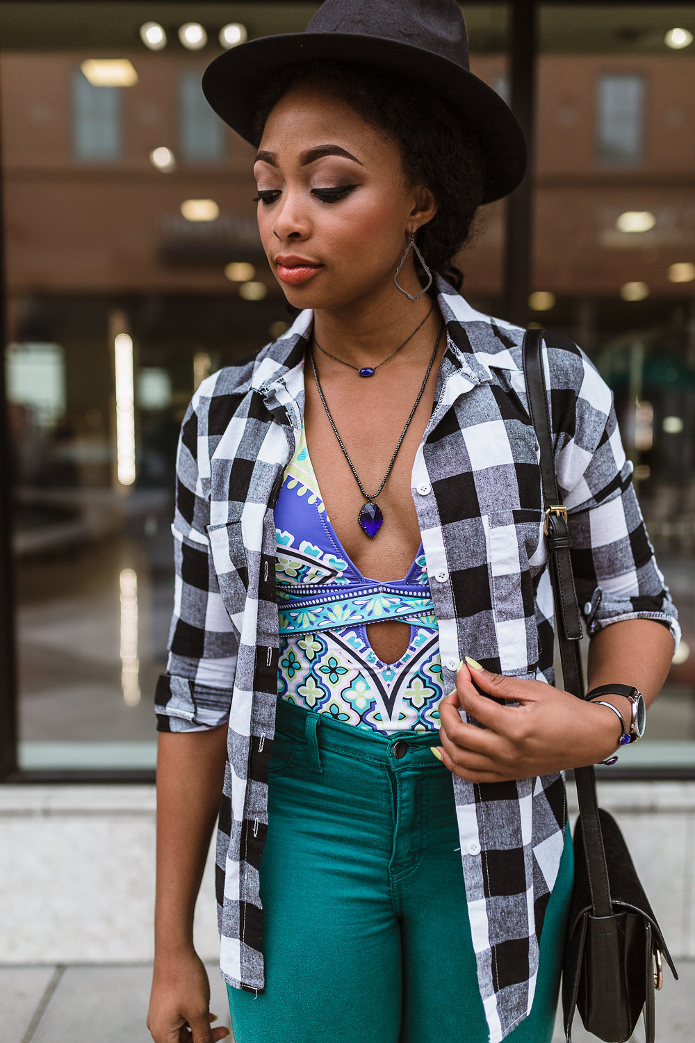 how to mix prints, the beauty beau