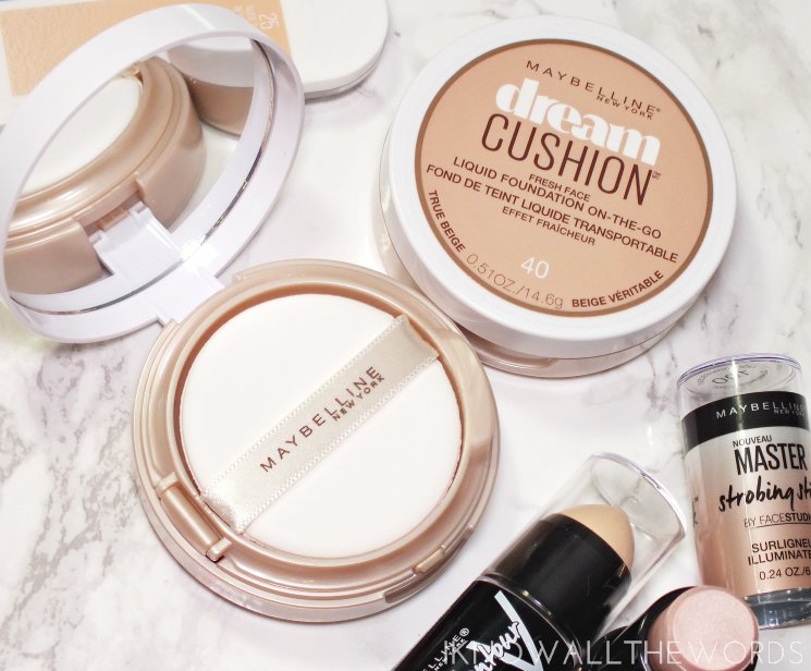 maybelline dream cushion (2)