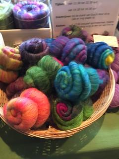 Knit and Knot fair Tilburg breien en haken maart 2017