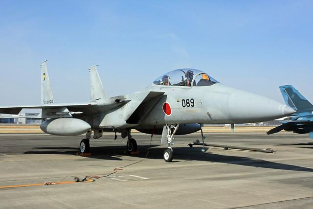 F-15DJ 62-8089 第6航空団第306飛行隊 IMG_4810_2