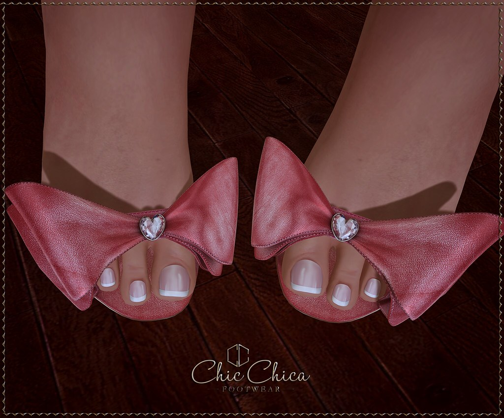 Lilith by ChicChica OUT @ Tres Chic