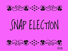 Snap Election
