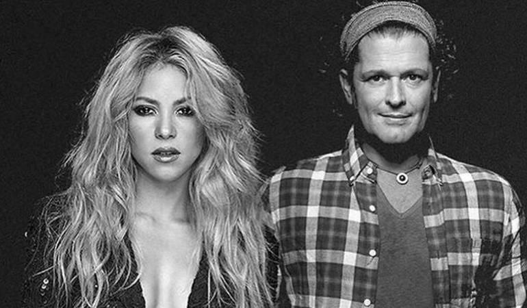 ¿Shakira y Carlos Vives se enemistaron? Este detalle demostraría que sí