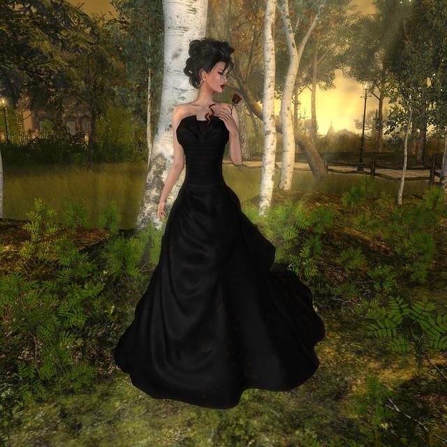 Black Rose Designs+IT! (Indulge Temptation!)