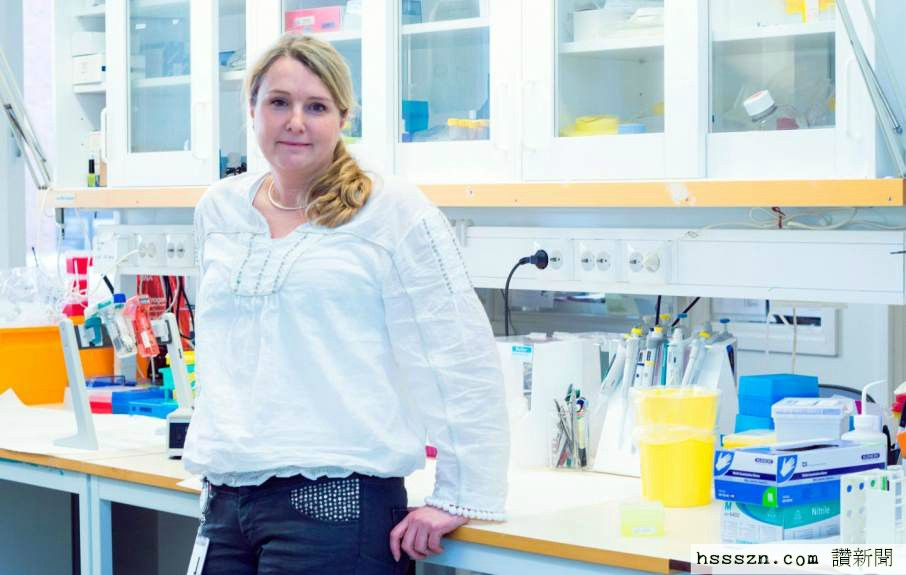 Stina-Simonsson-led-the-research-into-3D-bioprinting-cartilage.-906x575