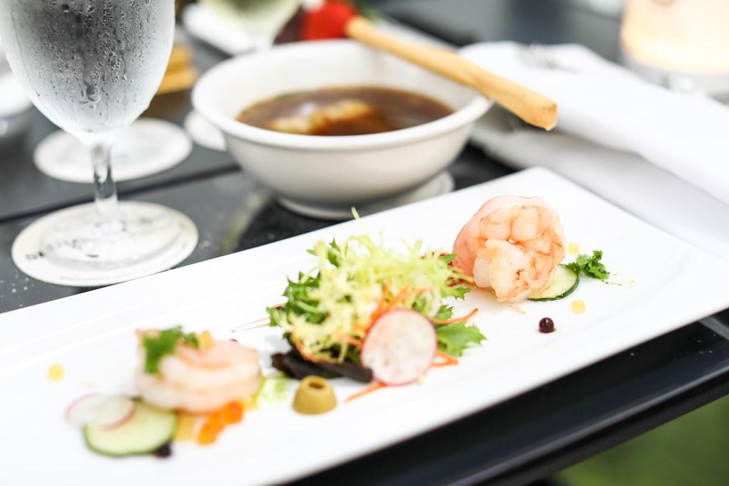 Sentosa Restaurants: Cloud 9